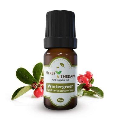 【植物療法】Herbs Therapy  冬青(冬綠樹)精油 10ml x 3=30ml