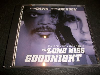 CD-MUSIC FROM THE MOTION PICTURE/THE LONG KISS GOODNIGHT