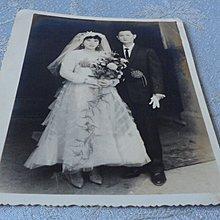 藍色小館10-1--------早期黑白結婚照