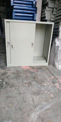 香港趟門文件櫃分體 方便運動尺寸90*40*90長寬高