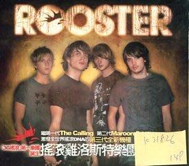 *真音樂* ROOSTER 二手 K31826