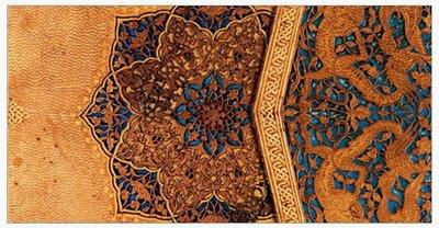 小小雜貨鋪-Paperblanks復古筆記本 Safavid 薩法維手賬日記禮品記事熱銷# 免運# 百貨# 雜貨