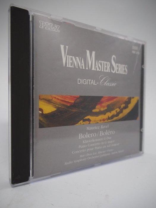【月界】Maurice Ravel/Bolero…_Vienna Master Series_波麗露 〖專輯〗CIR