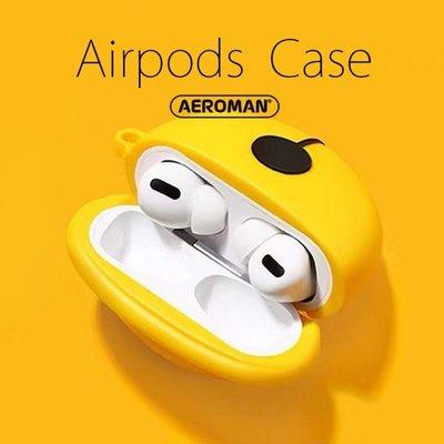 airpods pro 保護套 鈴鐺 哆啦A夢 小叮噹 叮噹貓 鈴當 1 2 3代