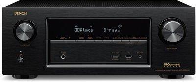 [振宇影音]DENON AVR-X2300W~7.2聲道AV環繞擴大機{美規}另有TX-RZ810,AVR-X1300W