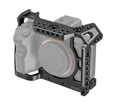 *大元 台南*【Vlog配件】SmallRig 斯瑞格 CCS2416 SONY A7RIV A7R4 相機兔籠
