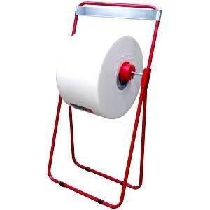 工業捲筒擦拭紙3.5KG 無塵紙 優惠價 4顆=1800元  一顆只要450元 **免運費** (開發票)