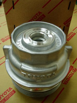 ☆TOYOTA☆豐田全車系零件專賣 RX350 RX450H PREVIA 3500CC 機油芯子蓋/正廠