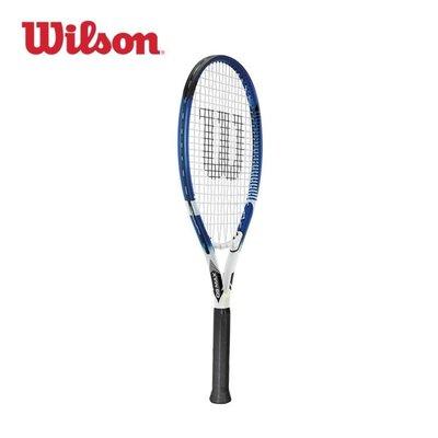 【可開發票】網球拍 Wilson威爾勝...