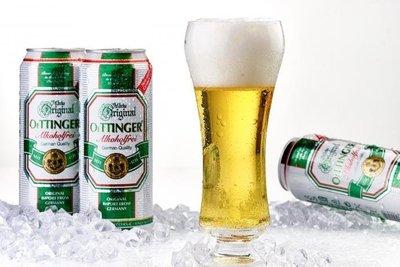 【單罐】無酒精啤酒 素啤酒 Alc.0.0% 德國進口500ml