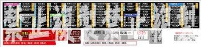 現貨 2016年新機種MRO-SV1000 中日文面板(PVC貼紙)