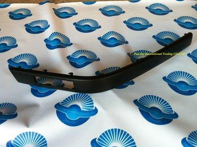 ※寶捷國際※ BMW 5系 E34 美規 前保飾板 RH 51111934336 台灣製造