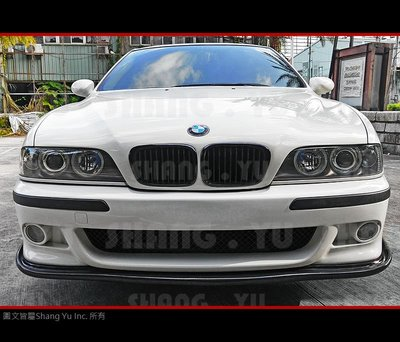 BMW E39 水箱罩 520 523 525 528 530 535 M5