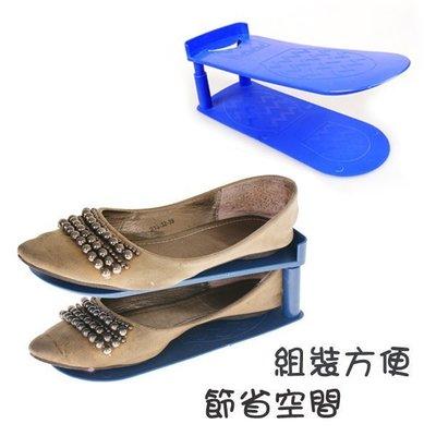 【贈品禮品】A0122 DIY鞋架/鞋子收納架/收納鞋架/收納鞋盒高跟鞋收納\鞋撐上下鞋架