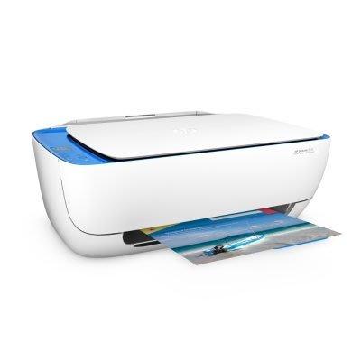 ☆《含稅》全新HP DeskJet 3630 / DJ3630 / DJ-3630 多功能事務機③