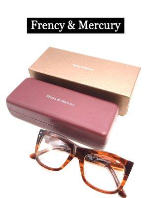 【本閣】Frency & Mercury Bahamas rum 日本手工眼鏡 賽璐珞 effector 杉本圭 SPIVVY 與市 DITA OLIVER