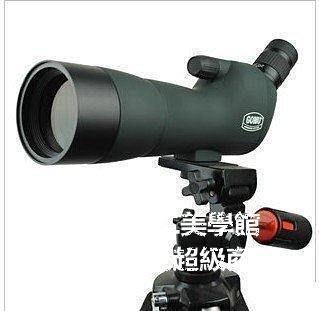 【格倫雅】^高牧2060X60AE高清高倍觀鳥鏡攝影鏡單筒望遠鏡觀靶鏡可接相655[D