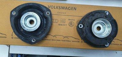 VW AUDI 前避震器上座 原廠件 GOLF 7 PASSAT B8 TIGUAN BEETLE OCTAVIA SUPERB KODIAQ A3 S3 TT
