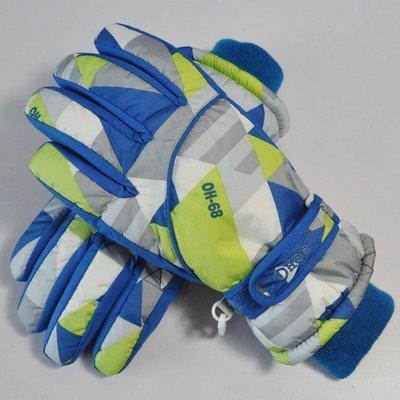 東大門平價鋪 保暖手套依戀成人女士冬季防水保暖加厚分指滑雪手套,防寒騎行戶外,防水防雪的正宗滑雪手套