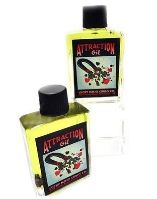 ⭐️Victoria 神秘塔羅館⭐️吸引力魔法油 Attraction oil 吸引想得到的一切