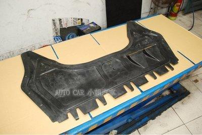 (VAG小賴汽車)VW Golf 5 6 plus Touran 引擎下護板 全新