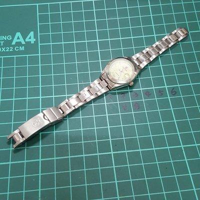 女錶 零件錶 隨便賣 男錶 非 EAT OMEGA ROLEX SEIKO RADO lv ck mk iwc TELUX D07
