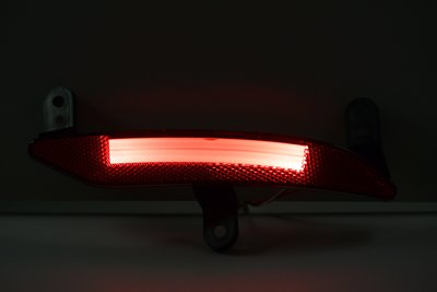 金強車業 LUXGEN U6 2014 改裝後保桿燈  小燈 煞車燈 工廠直送價 超低特惠價 限量30組