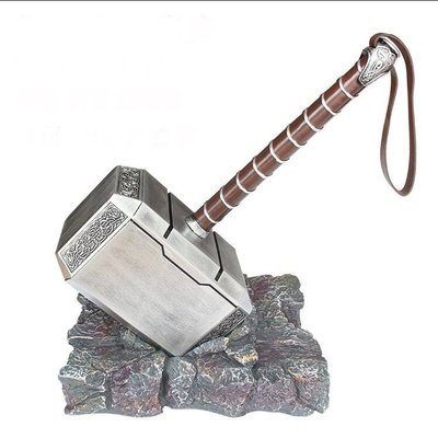 Thor 1:1 雷神之錘 1.8KG左右 Avengers