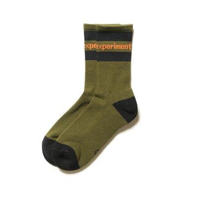 20AW Uniform Experiment LINE REGULAR SOCKS 全新正品公司貨 現貨 UE 可刷卡分期 下標請詢問 襪子