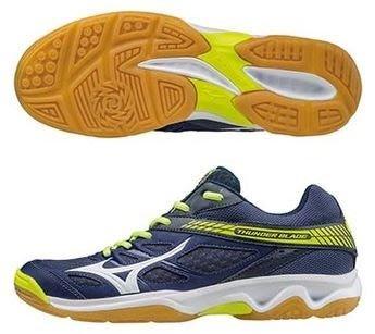 運動GO~  MIZUNO 排球鞋 V1GA177001 男女皆有 尺寸23~29 大尺寸可以