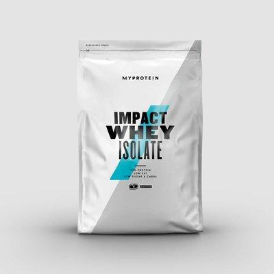 💪【當天出貨】🚌【免運費】💪【分離式】乳清蛋白Myprotein Whey Isolate 2.5KG