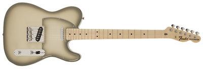 【又昇樂器 . 音響】免運 無息分期 Fender Japan 限量款 ANTIGUA TELECASTER 電吉他
