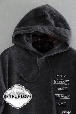 007 NYC衛衣