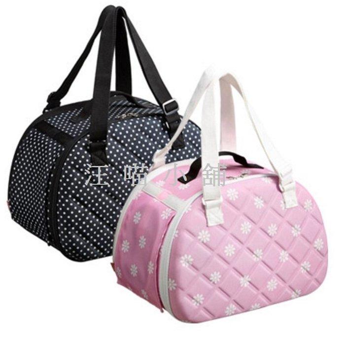 ☆汪喵小舖2店☆ 日本 GEX 寵物兔專用舒適外出包、外出手提包、肩背提包 // 內附底網方便清理