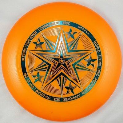 Ultimate frisbee 無敵艦隊,美國進口175g FlyingDisc爭奪賽 飛盤 水 黑 橘 黃