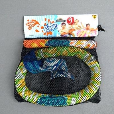 【現貨】SOAK 三合一淺水組 水中玩具 現貨 僅1件 全新品