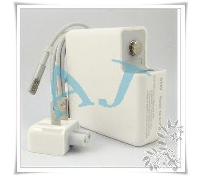 NB研究所-APPLE 筆記型 85W 充電器 變壓器 電源供應器 MACBOOK Pro MagSafe L型磁吸式