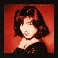 中森明菜 Akina  Unbalance+balance +6  35 周年限量 HQCD