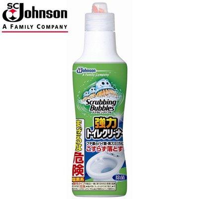 【日本SC Johnson】超強力衛浴...