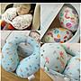 現貨:韓國Mamapume兒童護頸枕U型枕汽車安全座椅飛機旅行安睡神器(小朋友睡覺不再頭歪歪)