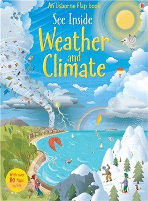 Usborne See Inside / Weather and Climate
