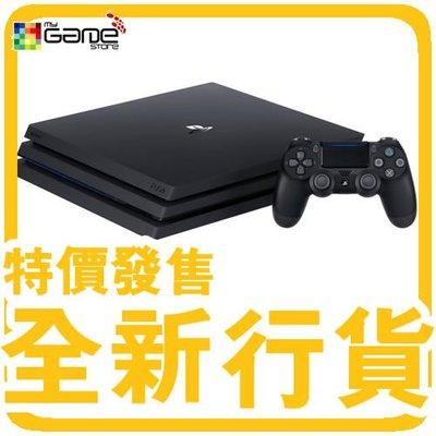 myGame 全新 行貨 原裝 S O N Y PS4 playstation 4 Console 1TB PRO 主機