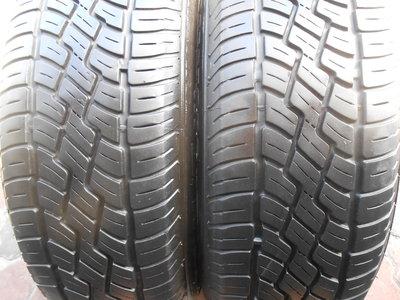 ◎至品中古胎◎優質中古跑胎~215/65/16 普利司通 688 SUV 休旅車 專用~含安裝.平衡