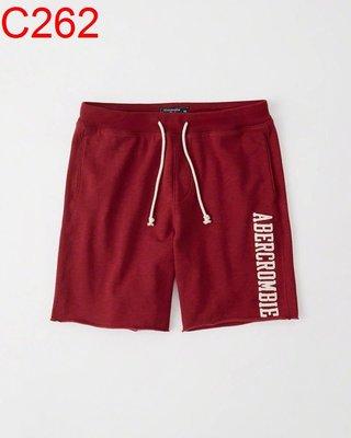 【西寧鹿】AF a&f Abercrombie & Fitch HCO 短褲 絕對真貨 可面交 C262