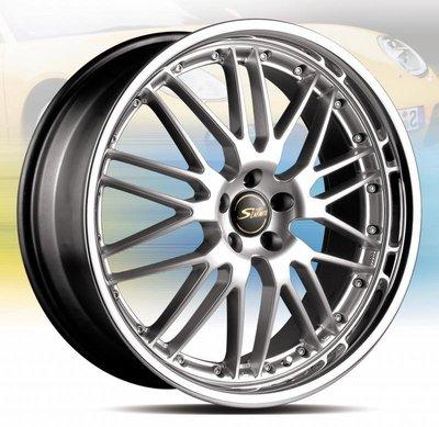 【優質輪胎】19吋_5孔112 全新鋁圈(BENZ W212 W213 E200 E250 E300 E350)三重區 新北市