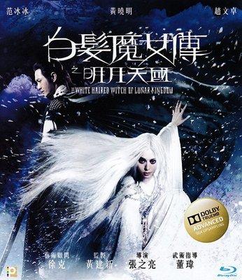 【藍光電影】白發魔女傳之明月天國 The White Haired Witch of Lunar Kingdom (2014) 50-065