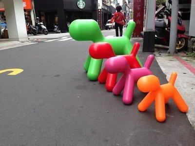 【一張椅子 】 Magis Puppy...
