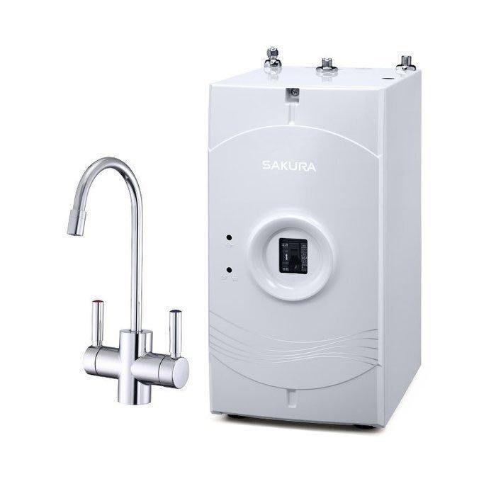 櫻花 P0553A 廚下加熱系列 廚下加熱器 4公升大容量 基本安裝加900