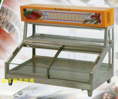 鑫忠廚房設備-餐飲設備-桌上型海產廚-賣場有烤箱-工作台-咖啡機-水槽-高湯爐-冰箱-西餐爐-快速爐