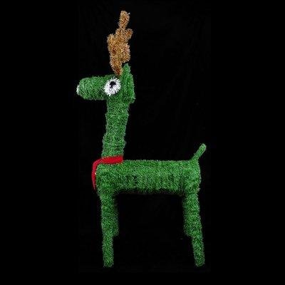 大聖誕麋鹿耶誕禮物交換禮物耶誕鹿 大草鹿